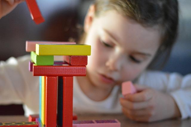 La importancia de los juguetes en la infancia