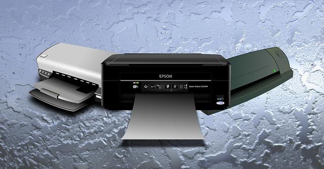 Las ventajas de una impresora multifuncion